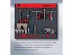 Набор инструментов для ремонта рядных насосов A типа (?)