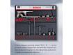 Набор инструментов для ремонта рядных насосов M типа
